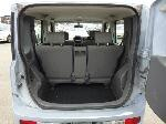Used 2005 NISSAN CUBE BF59036 for Sale Image 20