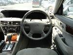 Used 2001 NISSAN CEDRIC SEDAN BF59040 for Sale Image 21