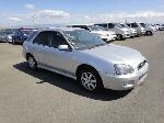 Used 2003 SUBARU IMPREZA SPORTSWAGON BF59048 for Sale Image 7