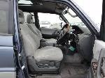 Used 1997 MITSUBISHI PAJERO BF59051 for Sale Image 17