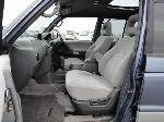 Used 1997 MITSUBISHI PAJERO BF59051 for Sale Image 18
