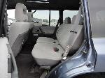 Used 1997 MITSUBISHI PAJERO BF59051 for Sale Image 19