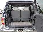 Used 1997 MITSUBISHI PAJERO BF59051 for Sale Image 21