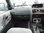 Used 1997 MITSUBISHI PAJERO BF59051 for Sale Image 23