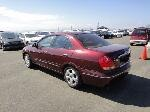 Used 2003 NISSAN BLUEBIRD SYLPHY BF59056 for Sale Image 3