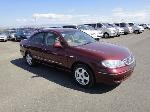 Used 2003 NISSAN BLUEBIRD SYLPHY BF59056 for Sale Image 7