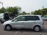 Used 2003 MAZDA PREMACY BF59087 for Sale Image 2