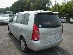 Used 2003 MAZDA PREMACY BF59087 for Sale Image 3