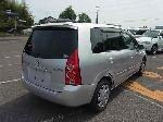 Used 2003 MAZDA PREMACY BF59087 for Sale Image 5