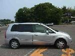 Used 2003 MAZDA PREMACY BF59087 for Sale Image 6