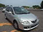 Used 2003 MAZDA PREMACY BF59087 for Sale Image 7