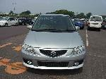 Used 2003 MAZDA PREMACY BF59087 for Sale Image 8