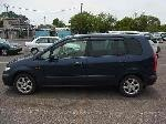 Used 1999 MAZDA PREMACY BF59088 for Sale Image 2