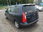 Used 1999 MAZDA PREMACY BF59088 for Sale Image 3