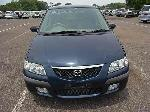 Used 1999 MAZDA PREMACY BF59088 for Sale Image 8