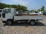 Used 1996 NISSAN ATLAS BF59104 for Sale Image 2