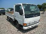 Used 1996 NISSAN ATLAS BF59104 for Sale Image 7