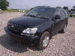Used 1998 TOYOTA HARRIER BF59124 for Sale Image 1