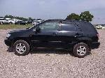 Used 1998 TOYOTA HARRIER BF59124 for Sale Image 2