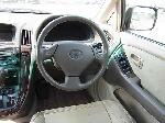 Used 1998 TOYOTA HARRIER BF59124 for Sale Image 21