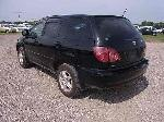 Used 1998 TOYOTA HARRIER BF59124 for Sale Image 3