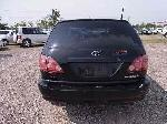 Used 1998 TOYOTA HARRIER BF59124 for Sale Image 4