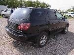 Used 1998 TOYOTA HARRIER BF59124 for Sale Image 5