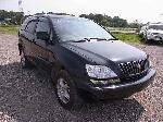 Used 1998 TOYOTA HARRIER BF59124 for Sale Image 7