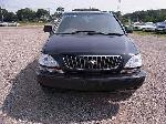 Used 1998 TOYOTA HARRIER BF59124 for Sale Image 8