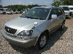 Used 1998 TOYOTA HARRIER BF59130 for Sale Image 1
