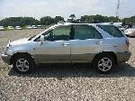 Used 1998 TOYOTA HARRIER BF59130 for Sale Image 2