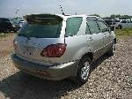 Used 1998 TOYOTA HARRIER BF59130 for Sale Image 5