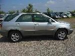 Used 1998 TOYOTA HARRIER BF59130 for Sale Image 6