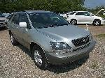 Used 1998 TOYOTA HARRIER BF59130 for Sale Image 7