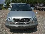 Used 1998 TOYOTA HARRIER BF59130 for Sale Image 8