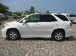 Used 2000 TOYOTA HARRIER BF59131 for Sale Image 2