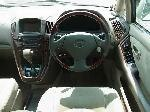 Used 2000 TOYOTA HARRIER BF59131 for Sale Image 21