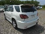 Used 2000 TOYOTA HARRIER BF59131 for Sale Image 3