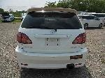 Used 2000 TOYOTA HARRIER BF59131 for Sale Image 4