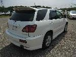 Used 2000 TOYOTA HARRIER BF59131 for Sale Image 5