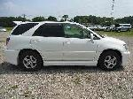 Used 2000 TOYOTA HARRIER BF59131 for Sale Image 6