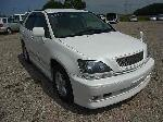 Used 2000 TOYOTA HARRIER BF59131 for Sale Image 7