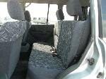 Used 1998 MITSUBISHI PAJERO IO BF59155 for Sale Image 19