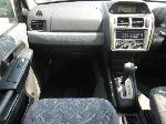 Used 1998 MITSUBISHI PAJERO IO BF59155 for Sale Image 22