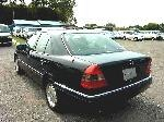 Used 1995 MERCEDES-BENZ C-CLASS BF59179 for Sale Image 3