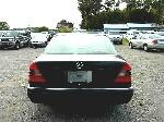 Used 1995 MERCEDES-BENZ C-CLASS BF59179 for Sale Image 4