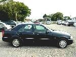 Used 1995 MERCEDES-BENZ C-CLASS BF59179 for Sale Image 6