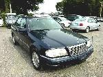 Used 1995 MERCEDES-BENZ C-CLASS BF59179 for Sale Image 7
