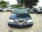 Used 1995 MERCEDES-BENZ C-CLASS BF59179 for Sale Image 8