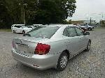 Used 2003 TOYOTA ALLION BF59182 for Sale Image 5